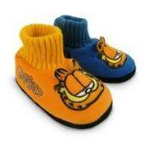Pantufa Botinha Garfield-Ricsen